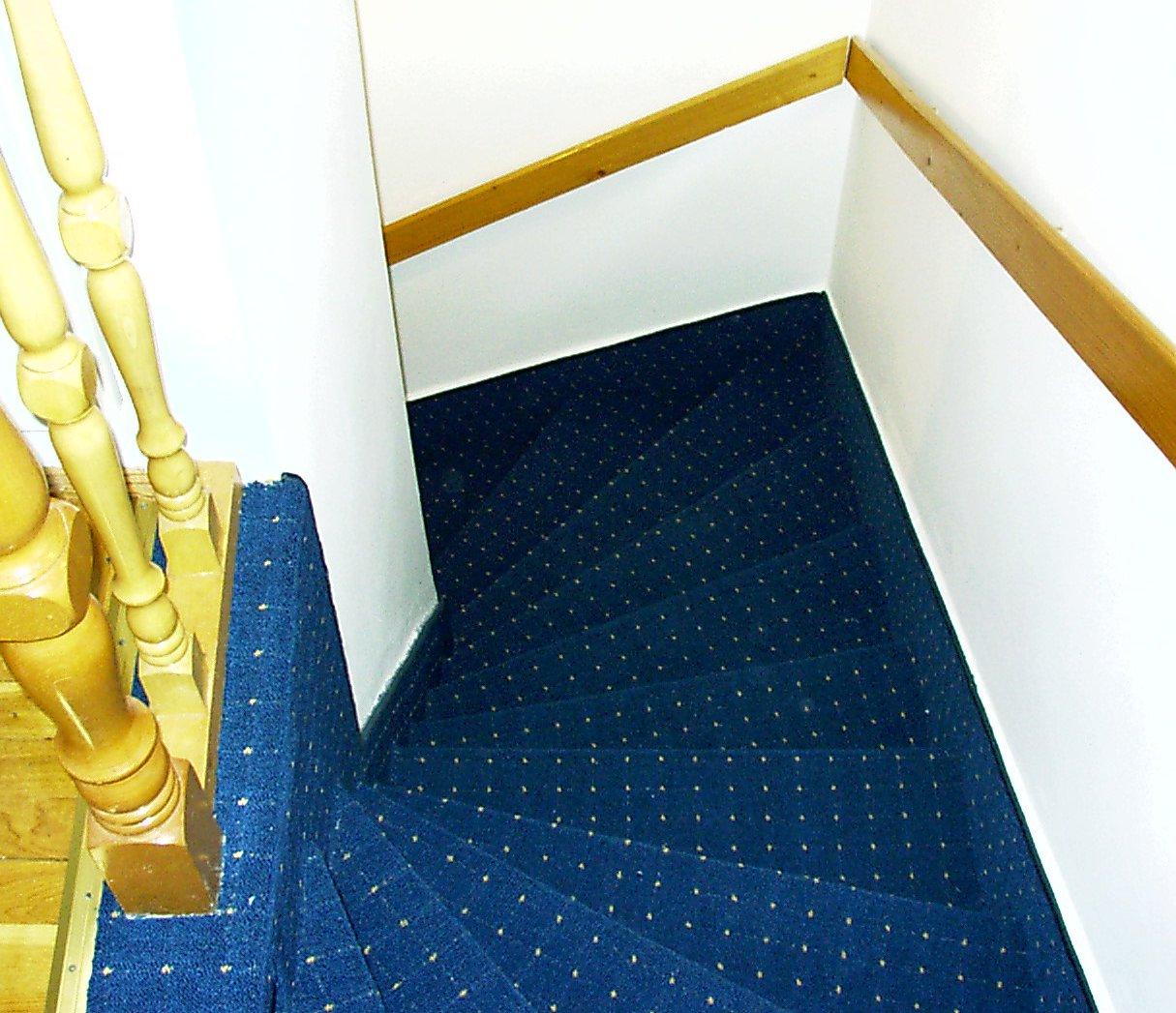 Stair Carpeting